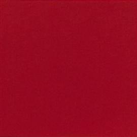 SERVIETTES 20x20 cm QUALITE  DOUBLE POINT COULEUR  ROUGE BASQUE