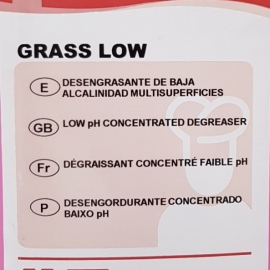 GRASS LOW